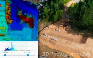 Vannoy Construction Drone Tech