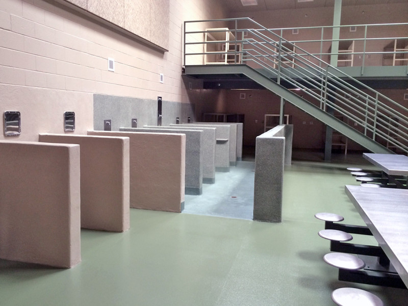 Wilkes County Jail