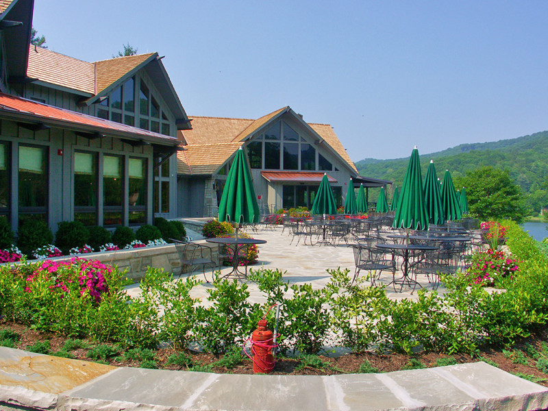 Grandfather Mountain Country Club