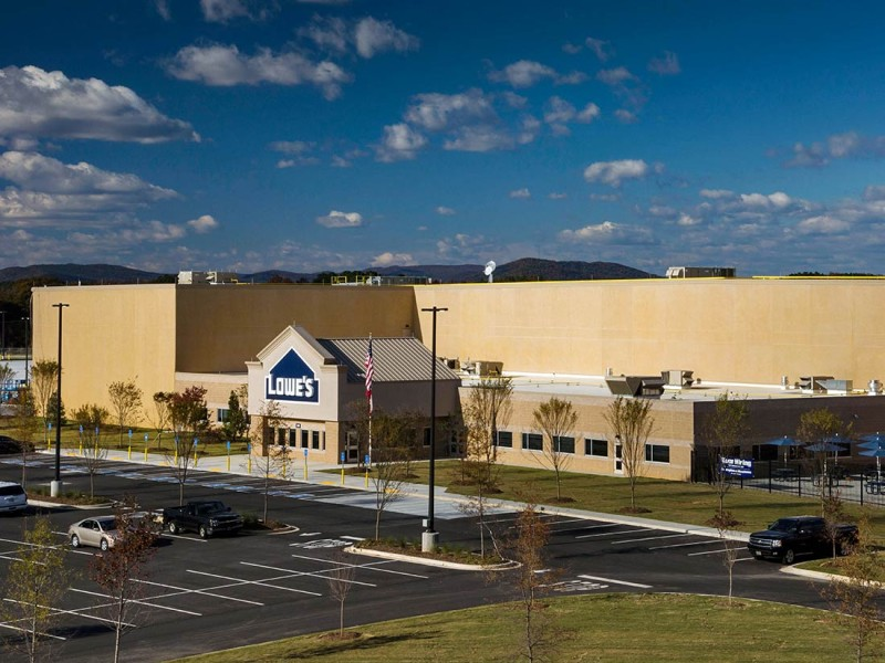 Lowe's Distribution Center