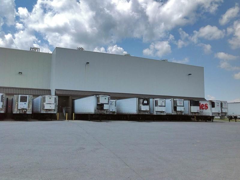 Milko Warehouse
