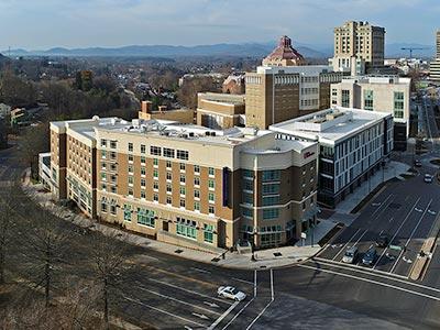 Hilton Garden Inn - Asheville