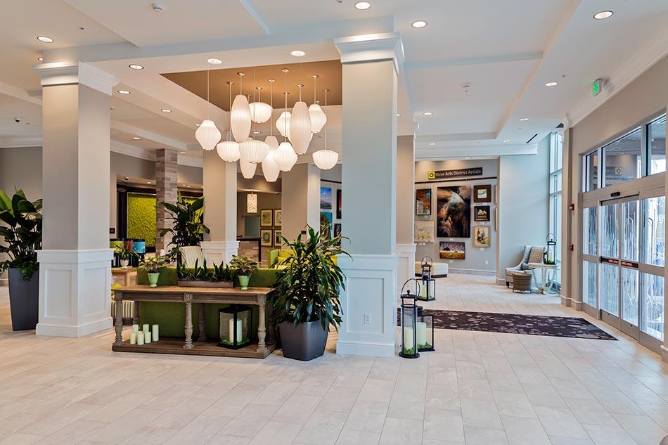 hilton garden inn asheville - Hilton Garden Inn Asheville