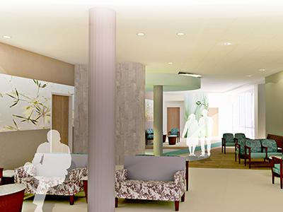Pelham Medical Center Clinical Expansion